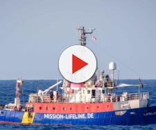 Migranti, Salvini si scontra ancora con le Ong