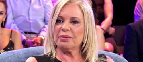 Bárbara Rey en una imagen de archivo