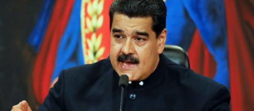 Detuvieron a uno de los implicados en el atentado contra Maduro