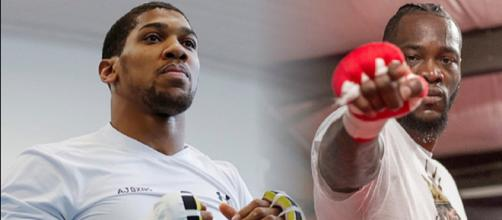 Joshua vs Wilder, i governi di Nigeria e Ghana si sarebbero fatti avanti per ospitare il match, ancora virtuale