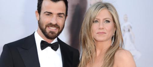 Justin Theroux habla sobre su separación con Jennifer Aniston