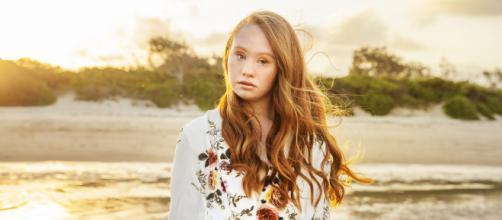La modella australiana Madeline Stuart - cindygomez.com