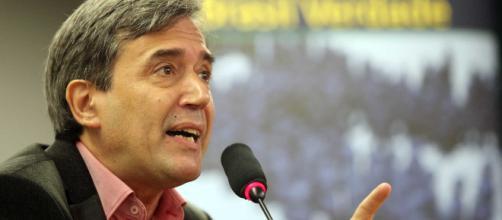 Marco Antonio Villa critica fala de Dias Toffoli