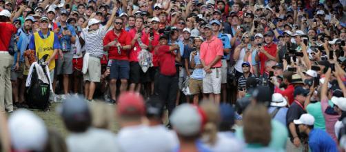 PGA Championship 2018 - Tiger Woods, la fabuleuse promesse - PGA ... - eurosport.fr