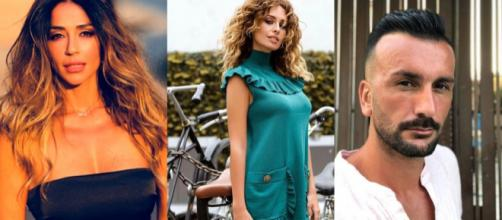 Raffaella Mennoia contro Sara Affi Fella. Blasting News