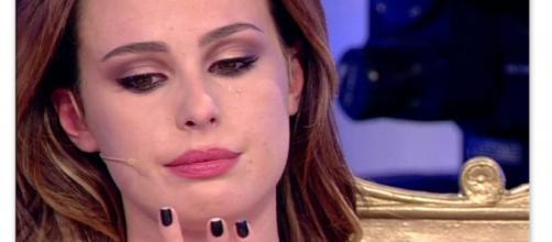 Sara Affi Fella abbandonata da tutti