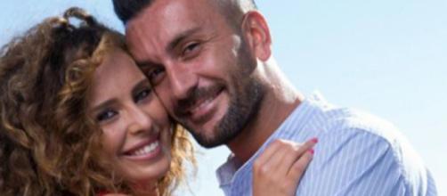 Sara Affi Fella chiude Instagram e Nicola Panico si difende sui social
