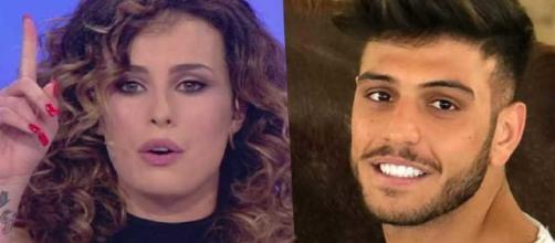 Sara Affi Fella e il suo ex stavano ancora insieme durante il trono