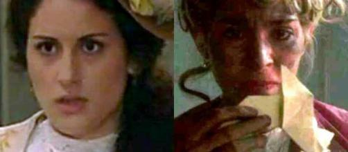 Spoiler Una Vita: Maria Luisa disprezza Lolita, Cayetana scopre chi ha avvelenato Tirso