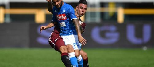 Torino-Napoli finisce 1-3: vittoria preziosa per i partenopei