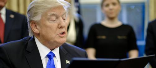 Trump recibe el apoyo de ciudadanos latinoamericanos. - univision.com