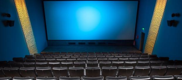 A movie theater, where many Academy Award nominess may have been shown. [Image via Derks24 - Pixabay]