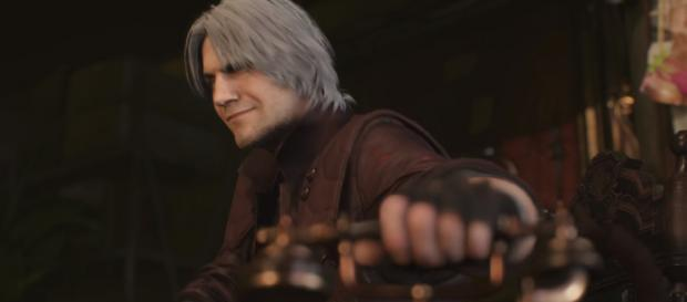 Capcom has confirmed that 'Devil May Cry 5' will have microtransactions [Image Credit: Devil May Cry/YouTube screencap]