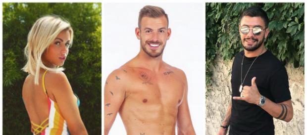 Carla (LMvsMonde3) : elle aurait trompé Julien Bert avec Kevin sur ... - gossip-room.fr