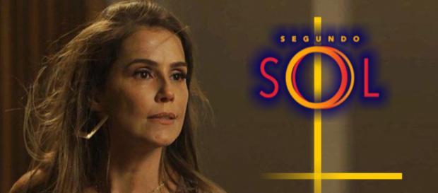 Karola ficará louca nos próximos capítulos de Segundo Sol