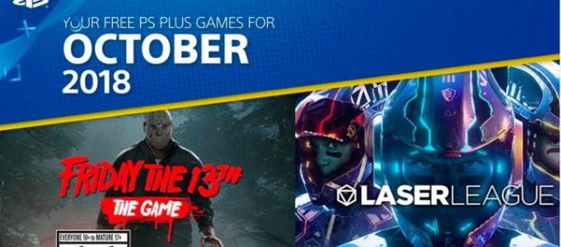 October looks to be exciting for gamers. [image source: PlayStation / YouTube]
