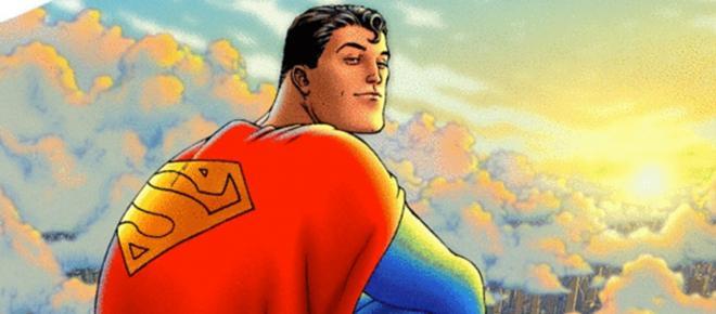5 grandes momentos do Superman nos quadrinhos