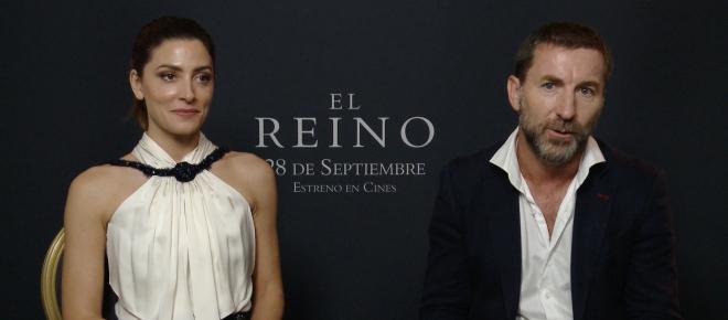 El Reino, la película sobre corrupción que aprobaron Ana Pastor y Cristina Cifuentes