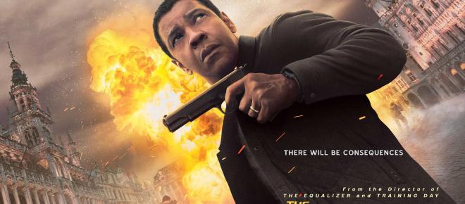 Denzel Washington vuelve a la acción con la segunda parte de El Justiciero