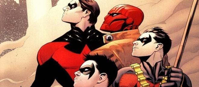 De Dick Grayson a Damian Wayne, lista traz os seis Robins que já trabalharam com Batman