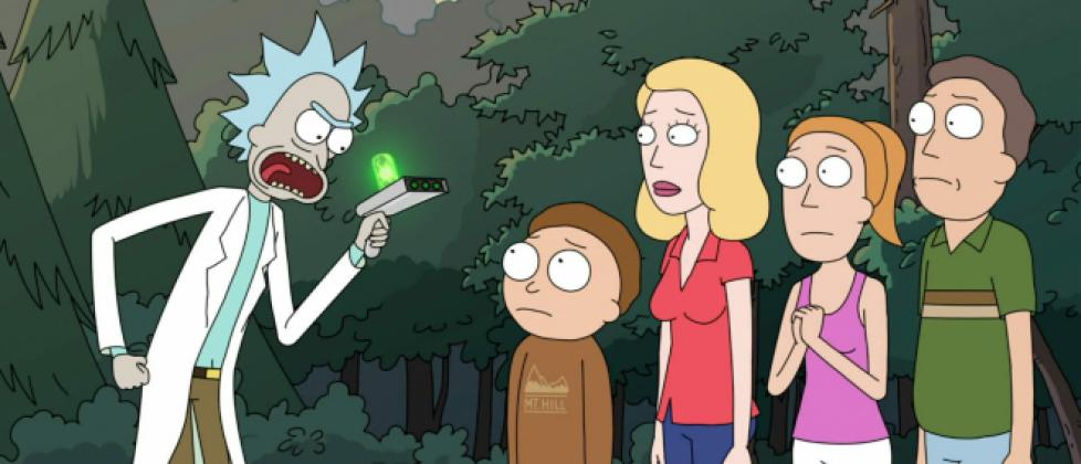 Rick and Morty Season 4 to run 14 episodes rather than the usual 10