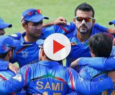 AFG vs IND live cricket streaming, highlights on Hotstar (Image via ICC/Twitter)