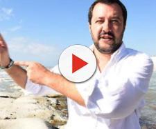 Dottrina Salvini sull'accoglienza dei migranti (Fonte: Notizietv24 - Youtube)