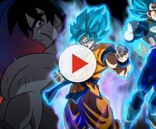 Dragon Ball Super bringt neue Eröffnungen in lateinischer Sprache ans Licht