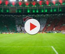 Expectativa de Maracanã cheio para Fluminense e Deportivo Cuenca pela Sul-Americana (Foto: Reprodução/Arquivo)