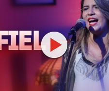 Marília Mendonça volta a se manifestar após gravar vídeo contra Bolsonaro