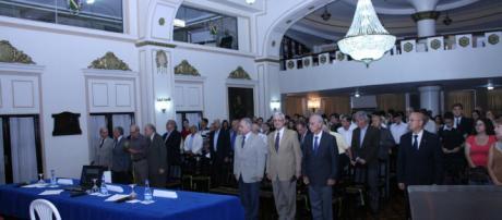 Clube Militar divulga carta de desabafo e sugestões para o país. (foto reprodução).