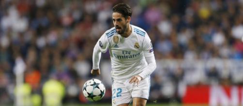 El Real Madrid irá a la batalla sin Isco ante el Sevilla en el Pizjuán