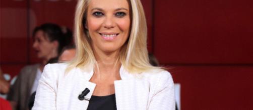 Eleonora Daniele si sposerà con Giulio Tassoni.