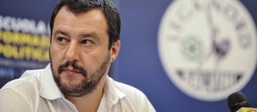 Elezioni 2018, il seggio calabrese di Salvini a rischio per ... - francescalagatta.it