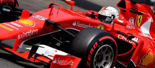 Formula 1, Gran Premio di Russia