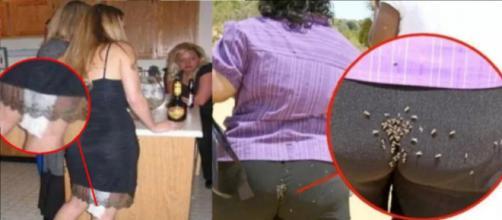 Fotos mais embaraçosas já vistas na internet (Reprodução)