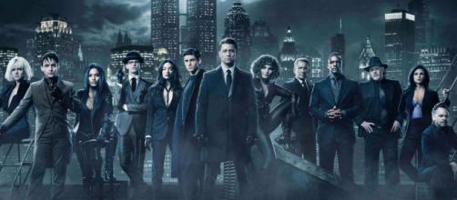 Gotham: la quinta stagione debutterà a Marzo negli USA
