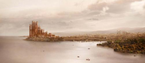 """HBO is planning a """"Game of Thrones"""" Legacy tour of film sets in Northern Ireland [Image @NITouristBoard/Twitter]"""