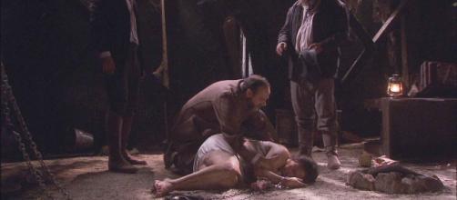 Anticipazioni Il Segreto: Francisca condannata a morte