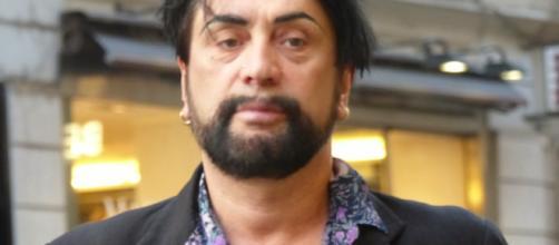 Ivan Cattaneo colto da un attacco di panico nella casa del Grande Fratello Vip