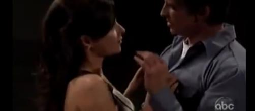 Jason and Sam may soon reunite. (Image source: General Hospital JaSam-YouTube.)
