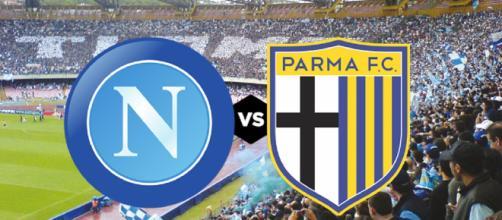 Live Napoli-Parma: info tv streaming e probabili formazioni