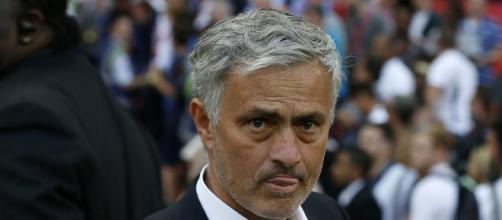Manchester United news: Jose Mourinho 'worried' as most of first ... - (Image via theworldnewsonline/Youtube screencap)