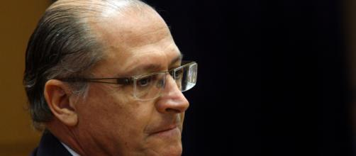 Ministério Público abre inquérito contra Alckmin por improbidade (crédito: internet)