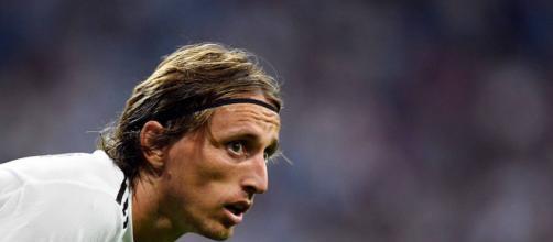 Modric veut rester fidèle au Real Madrid