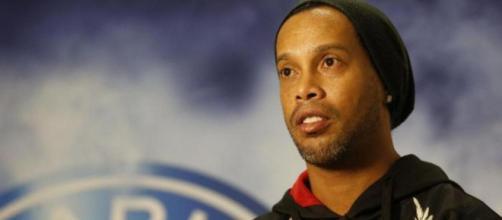 Ronaldinho est convaincu que le niveau du Real Madrid a déjà baissé sans son attaquant vedette
