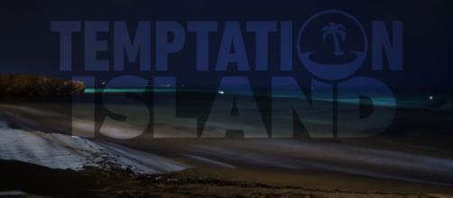 Temptation Island Vip replica streaming