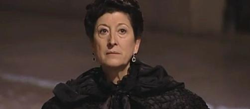 Una vita, puntate dall'1 al 6 ottobre: Ursula contro Cayetana