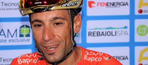 Vincenzo Nibali: per Moscon sarà lui il leader della nazionale ai Mondiali