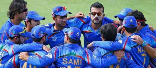 AFG vs IND live cricket streaming, highlights on Hotstar (Image via ICC/Twitter)